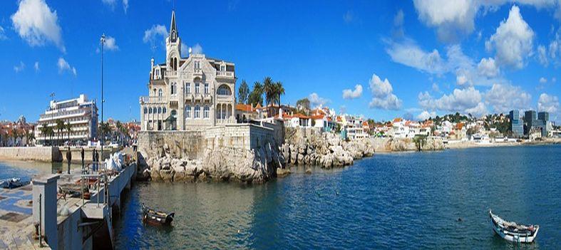 Portugal Cascais