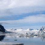 Arctique Spitzberg Svalbard