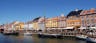 Danemark Copenhague