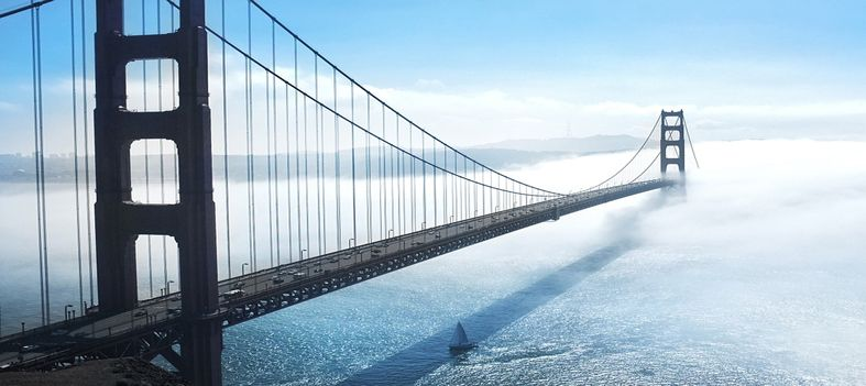 Etats-Unis San Francisco